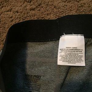 Nike Shorts - Nike Compression Shorts